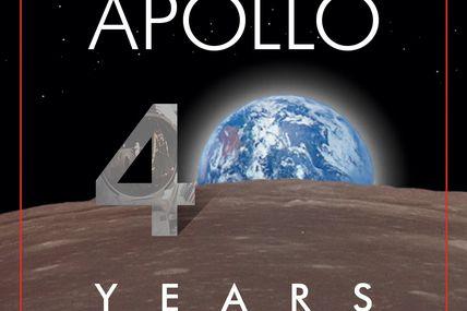 19 décembre 2012, Apollo 17, il y a 40 ans les derniers hommes sur la Lune, Jean-François PELLERIN racontera cette dernière mission lunaire sur radio Enghien IDFM-98 à 18 h
