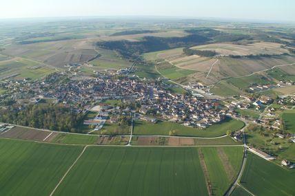ça devait être Mailly le Château, ce sera Auxerre par le sud (24 avril 2013)