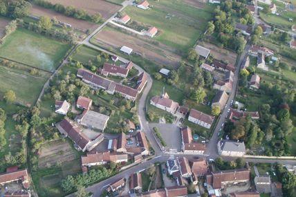 Mission : château de Bontin (21 septembre 2013)