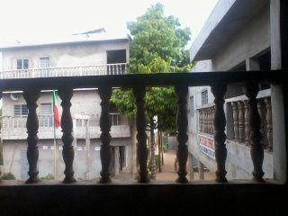 l'expérience Benin Cotonou