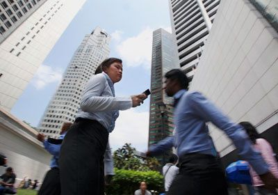 labor market in singapore The labor market refers to the supply and demand for labor, in which employees provide the supply and employers the demand.