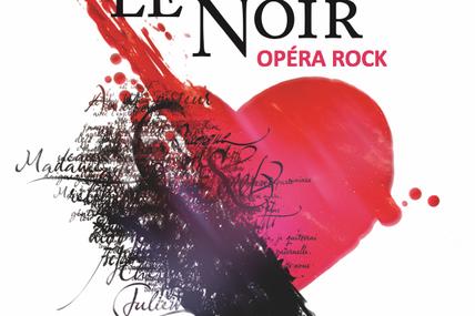 """La gloire à mes genoux- 1er extrait de la comédie musicale """"Le rouge et le noir"""" l'opéra rock"""