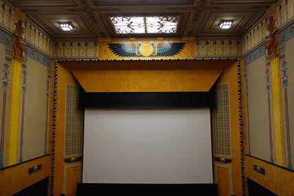 LE LOUXOR, Palais du cinéma à Paris (23/01/2015)