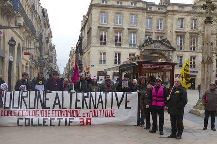 Nous sommes Grecs et contre la loi Macron