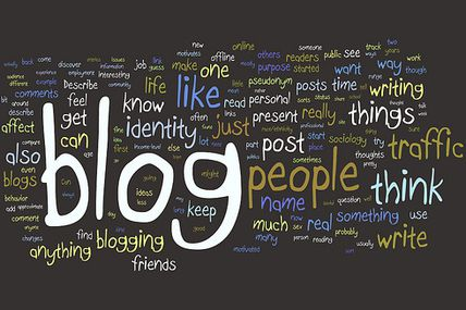 In search of Blogging Tips? Attempt These Ideas!