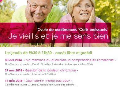 VIVA & Cité Générations réunis pour la prévention
