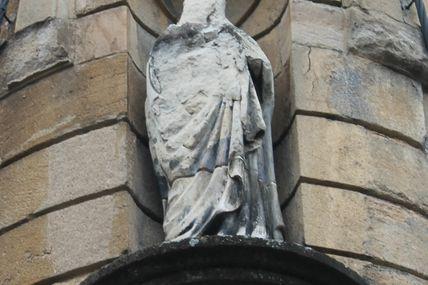 Qu'est-il arrivé à Notre-Dame-des-Eaux ?