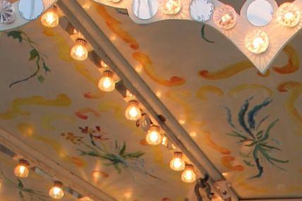 La Madeleine à Moulins et ses fêtes estivales dans les années 30