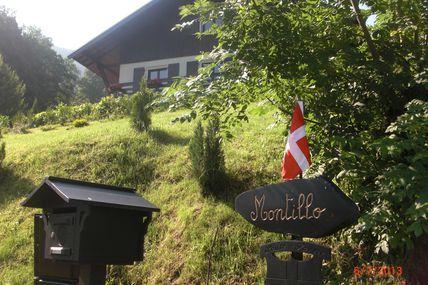 montillo ouvre son atelier au public.....