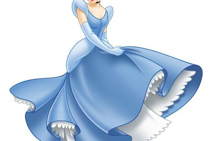 Cendrillon, ma version