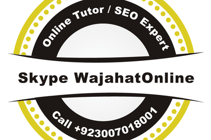 I am offering search engine optimization training...
