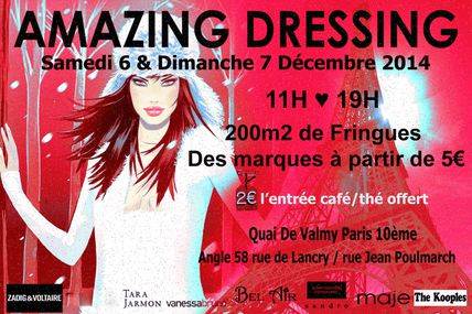 Demain c'est the place to be #fashion #noël