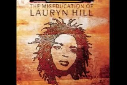 The Miseducation of Lauryn Hill #NY #DPDP