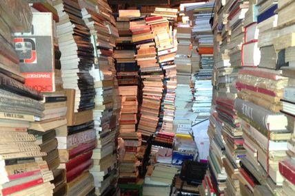 LES LIBRAIRES SONT LIBRES MAIS... #polémique #libraires