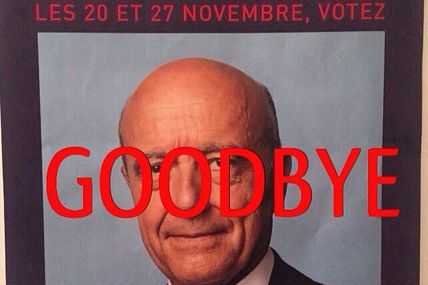 GOODBYE! #presidentielle2017