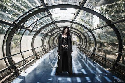 Voyage vers le futur avec Feÿ Aena 2