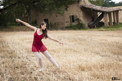 Danse : le ballet des chaumes
