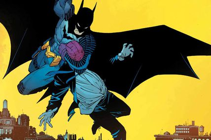 """La Légende de Batman"", en kiosque"