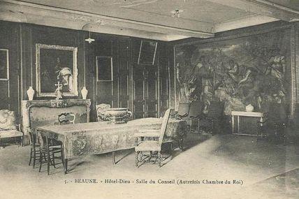 Beaune - Côte d'Or - Dépt 21.