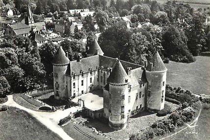 Savigny-les-Beaune - Côte d'Or - Dépt 21.