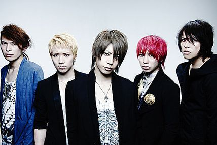 [Comment] ViViD for excite music (2013/04)