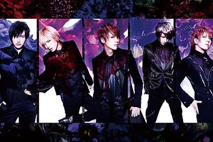 [News] Alice Nine - Next Alice Nine Channel 2013/05/17
