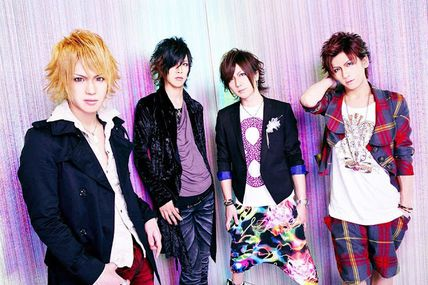 [News] GUILD New Look (2013/04/30)