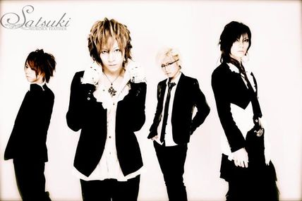 [Comment] SATSUKI - 砂月-SATSUKI- 3 days in Europe Scene of « LUMINOUS » with New Look