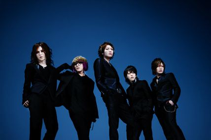 [News] SCREW - 7th Anniversary Live NEVERENDING BREATH AT SHIBUYA-AX, Covers