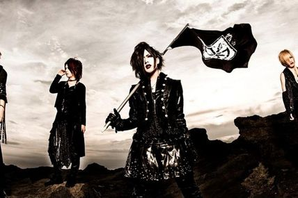 [News] DIAURA - New photoshoot (2013/08)