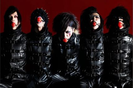 [News] Crazy★shampoo - New look for new album (2014/05)
