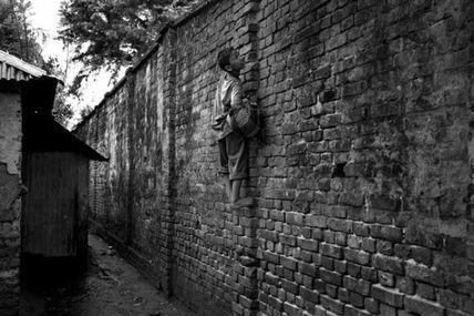 Le plus long mur du monde