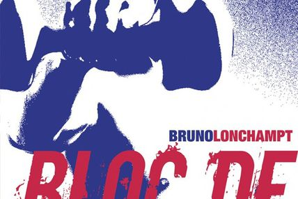 Bloc de haine de Bruno Lonchampt ♪ Ebony and Ivory ♪