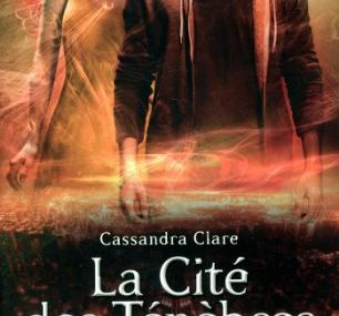The Mortal Instruments - Tome 4 - La cité des Âmes Perdues de Cassandra Clare ♪ Ghost love Score ♪