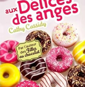 Aux délices des anges de Cathy Cassidy ♪ Rather be ♪