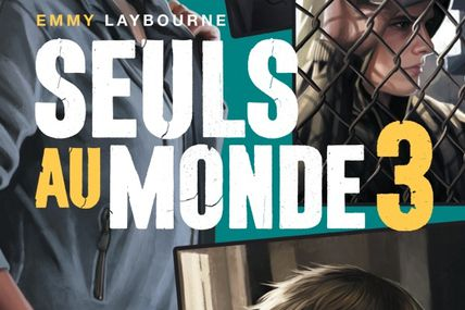 Seuls au monde - Tome 3 - Camp d'isolement d'Emmy Laybourne ♪ Famous last words ♪