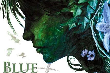 The Raven Boys - Tome 3 - Blue Lily, Lily Blue de Maggie Stiefvater ♪ Child of light ♪