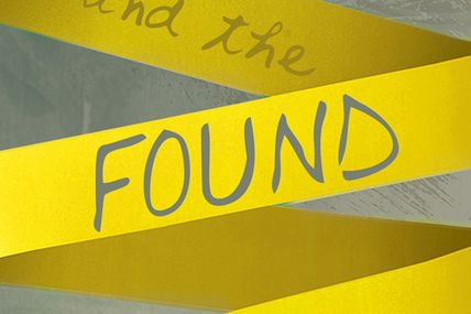 The lost and the Found : le nouveau projet de Cat Clarke !
