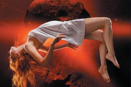 Phobos - Tome 2 de Victor Dixen ♪ Drag me down ♪