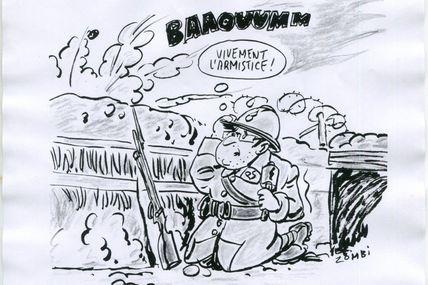 Chrestomathy of the ICC - pantopolis.over-blog.com