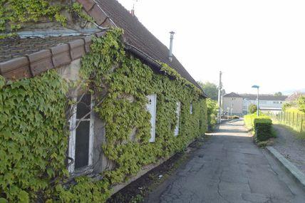 Quartriers Faubourg d'Arroux/Saint-Jean/Saint-André : la rue des Pierres.