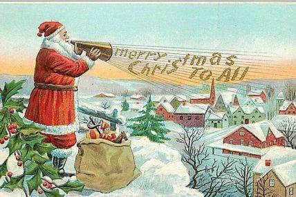 Joyeux Noël à vous tous !!!