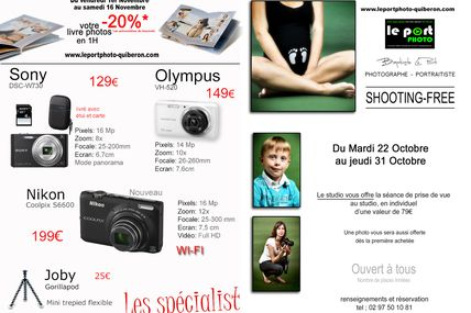 2 mois D'animations commerciales