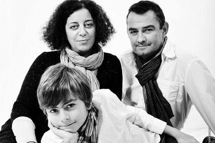 30 décembre 2013 - Portraits Ouisse