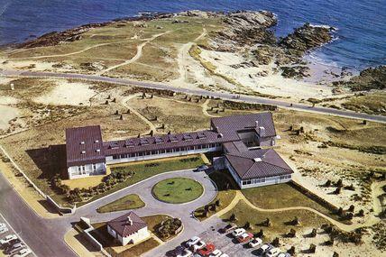 13 mai - Reproduction  pour une exposition au Cocktail Spéciale 50 ans Thalassa SEA & SPA Quiberon