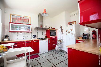 21 mai - reportage immobilier maison à vendre