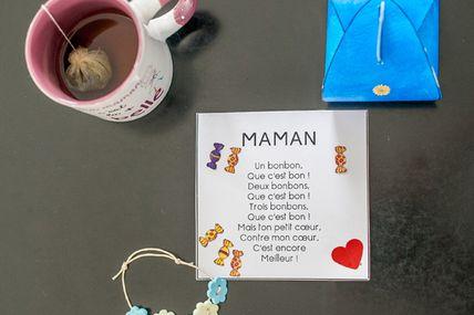 28 mai - la fête des mamans
