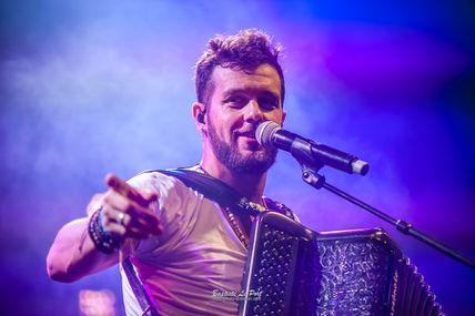 16 Août - Claudio Capéo en concert à Quiberon