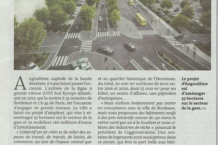 Quartiers en restructuration (5)