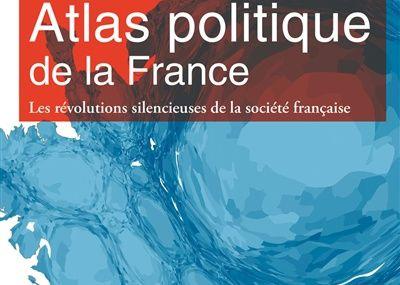 Atlas politique de la France, La révolution silencieuse de la société française